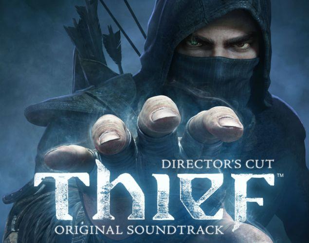 THIEF adventure stealth fantasy warrior (10) wallpaper
