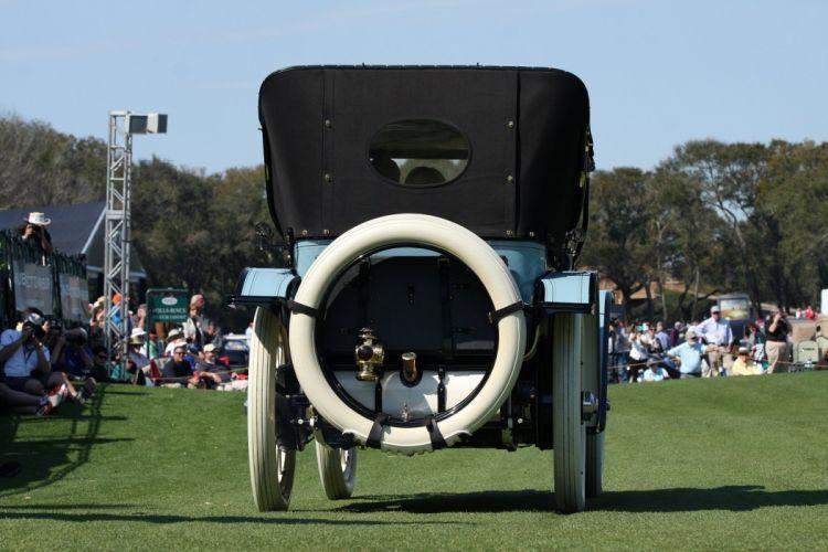 1910 American Underslung Traveller Car Vehicle Classic Retro 1536x1024 (3) wallpaper