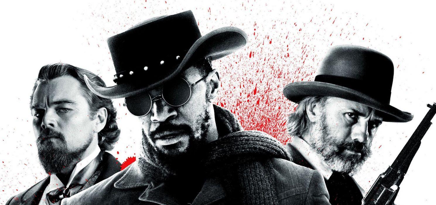 DJANGO UNCHAINED western cowboy (21) wallpaper