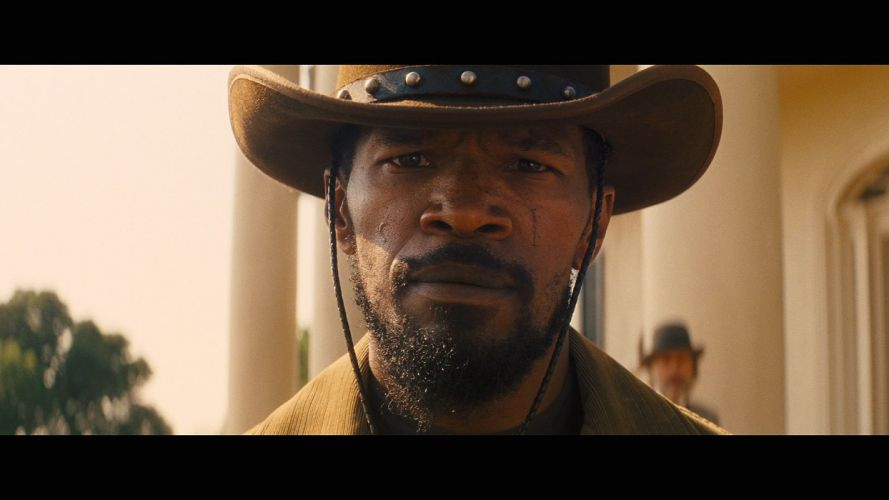 DJANGO UNCHAINED western cowboy (38) wallpaper