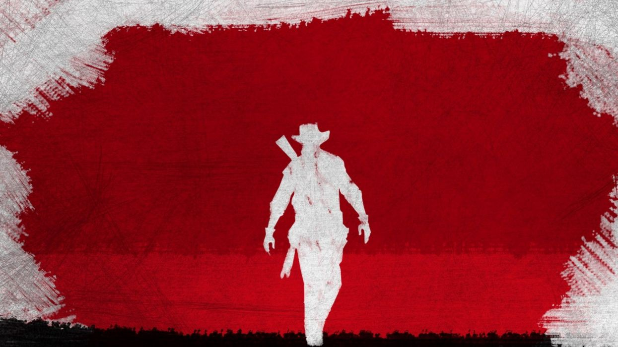 DJANGO UNCHAINED western cowboy (47) wallpaper