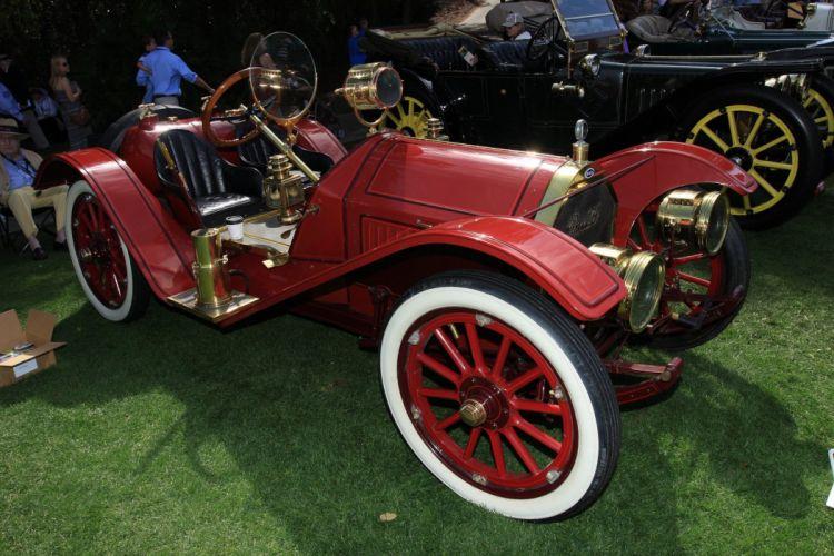 1911 Regal Underslung Car Vehicle Classic Retro 1536x1024 wallpaper