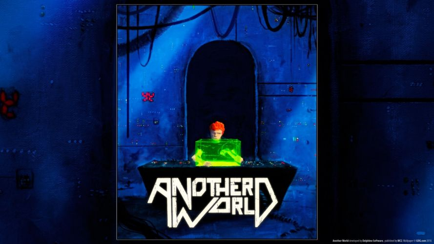ANOTHER WORLD cinematic platform fantasy family action adventure (7) wallpaper
