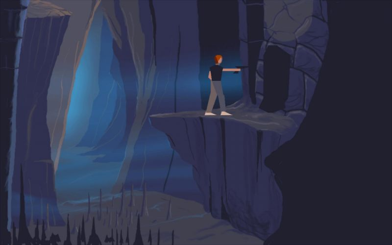 ANOTHER WORLD cinematic platform fantasy family action adventure (10) wallpaper