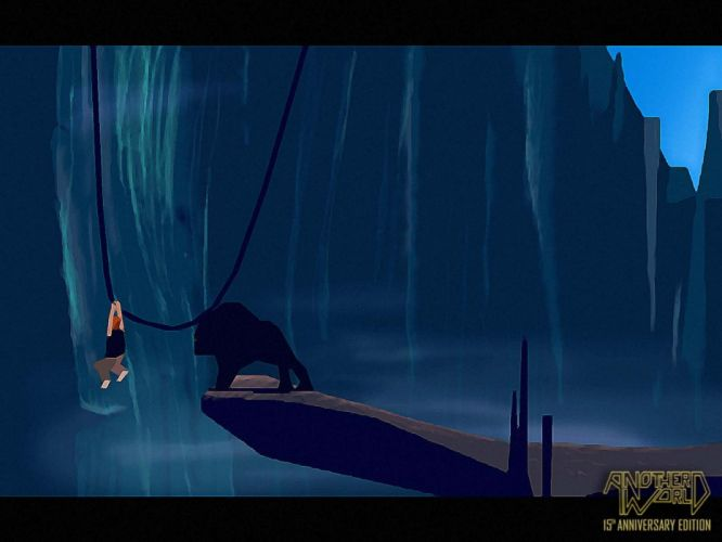 ANOTHER WORLD cinematic platform fantasy family action adventure (11) wallpaper