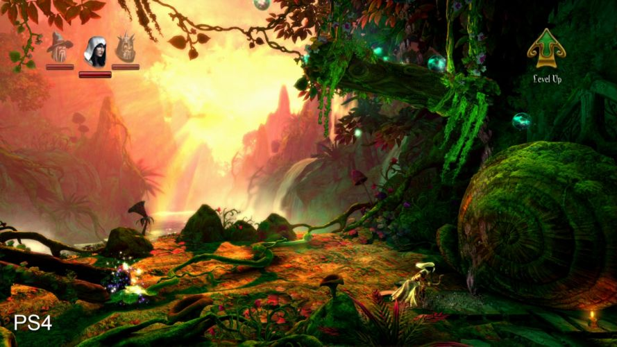 TRINE 2 scrolling fantasy platform action rpg (20) wallpaper