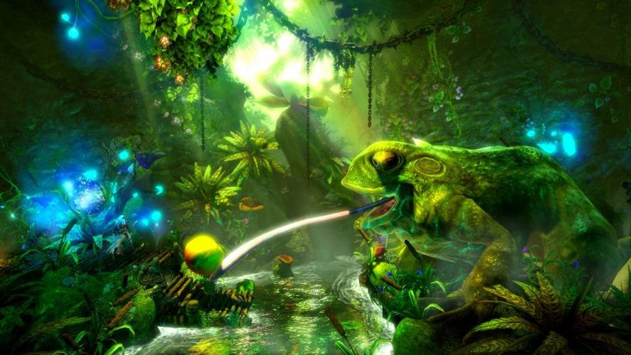 TRINE 2 scrolling fantasy platform action rpg (68) wallpaper