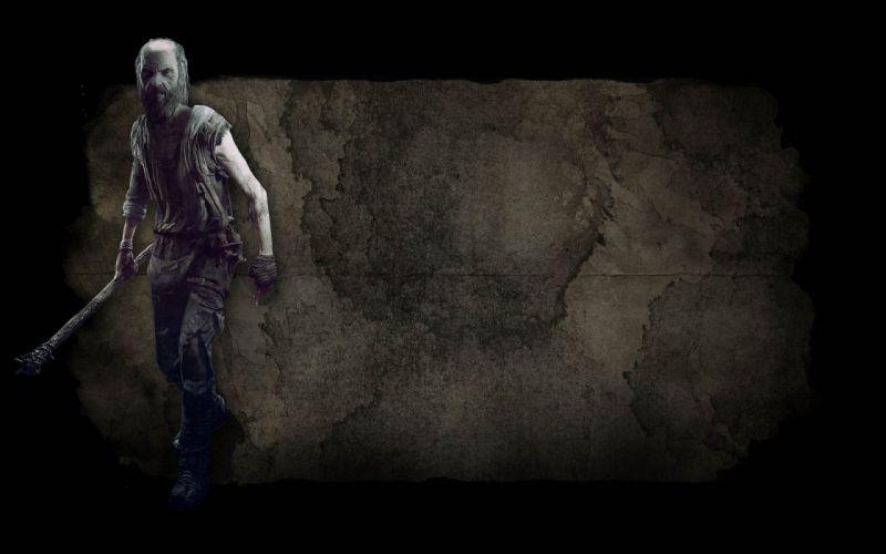 DEADLIGHT action scrolling survival horror cinematic platform (9) wallpaper