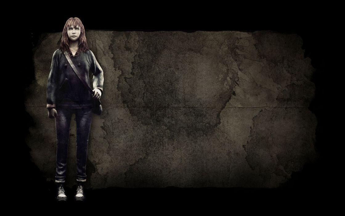 DEADLIGHT action scrolling survival horror cinematic platform (8) wallpaper