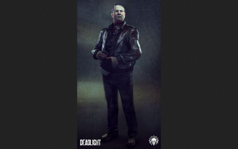 DEADLIGHT action scrolling survival horror cinematic platform (35) wallpaper