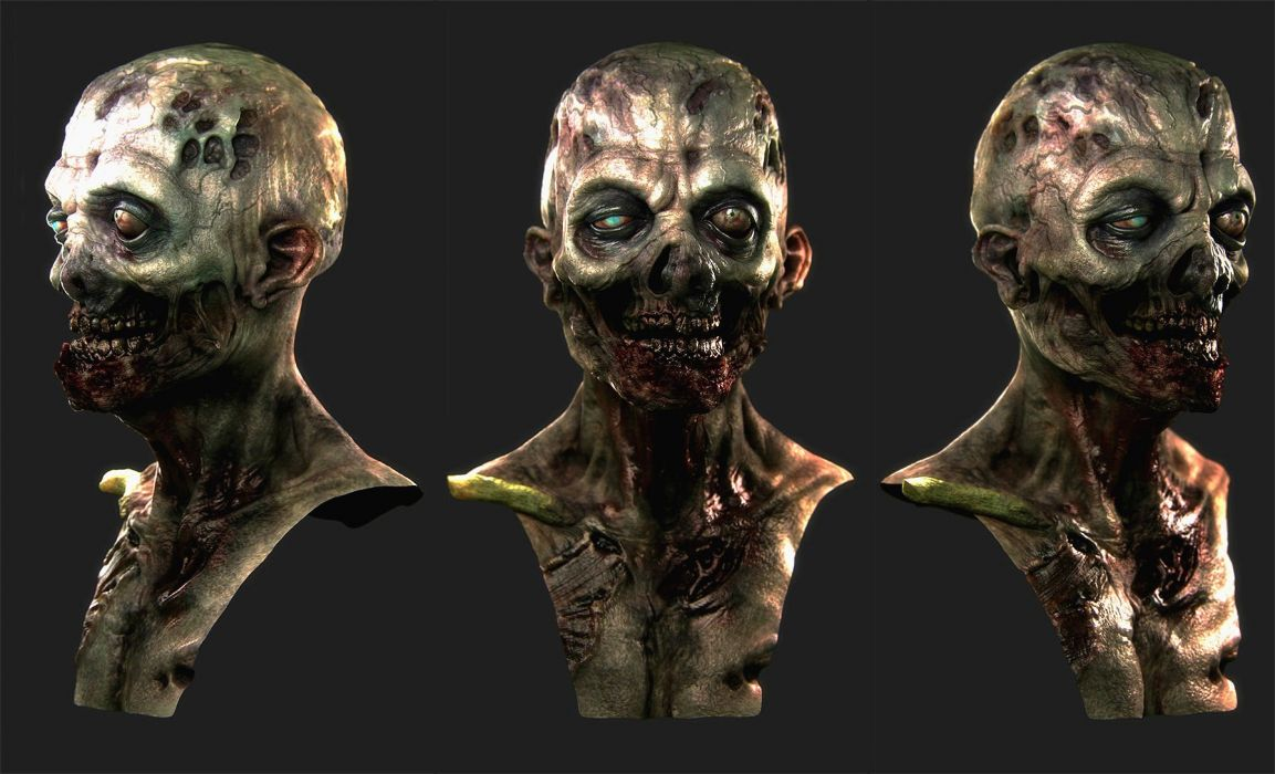 DEADLIGHT action scrolling survival horror cinematic platform (37) wallpaper