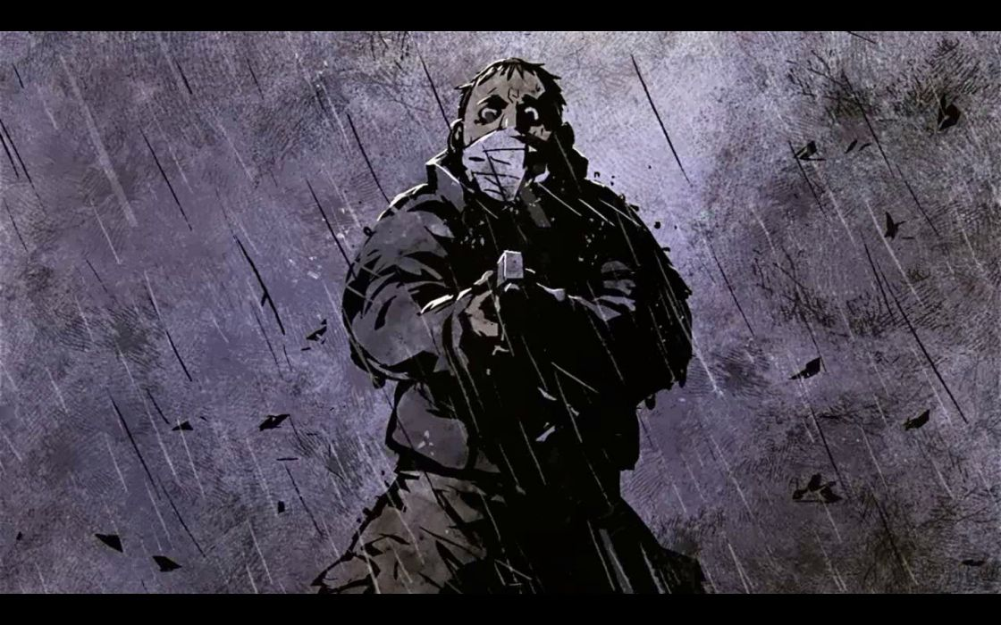 DEADLIGHT action scrolling survival horror cinematic platform (47) wallpaper