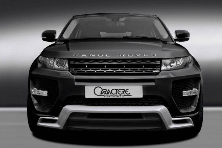 2014-Range-Rover-Evoque-TUNING wallpaper