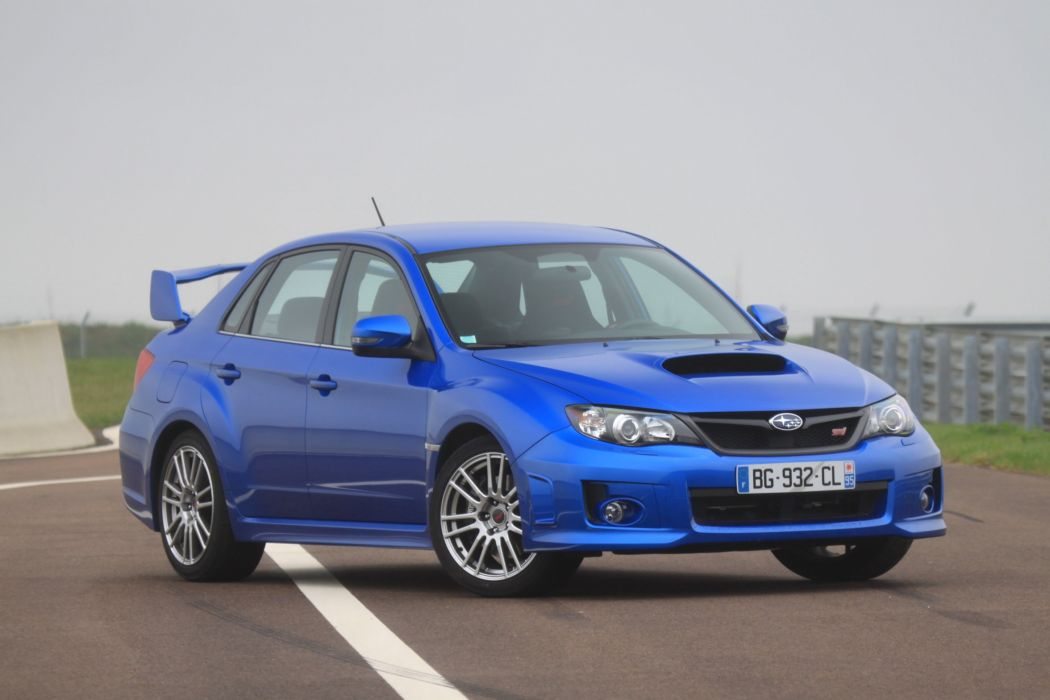 2011-Subaru-WRX-STI-S wallpaper
