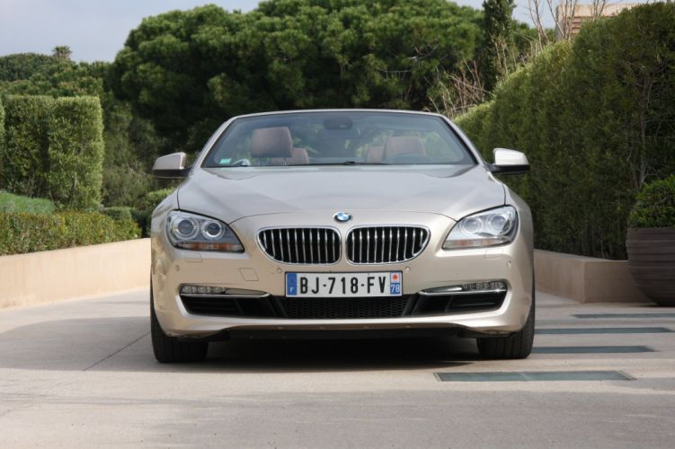 2011-BMW-Serie-6-Cabriolet wallpaper