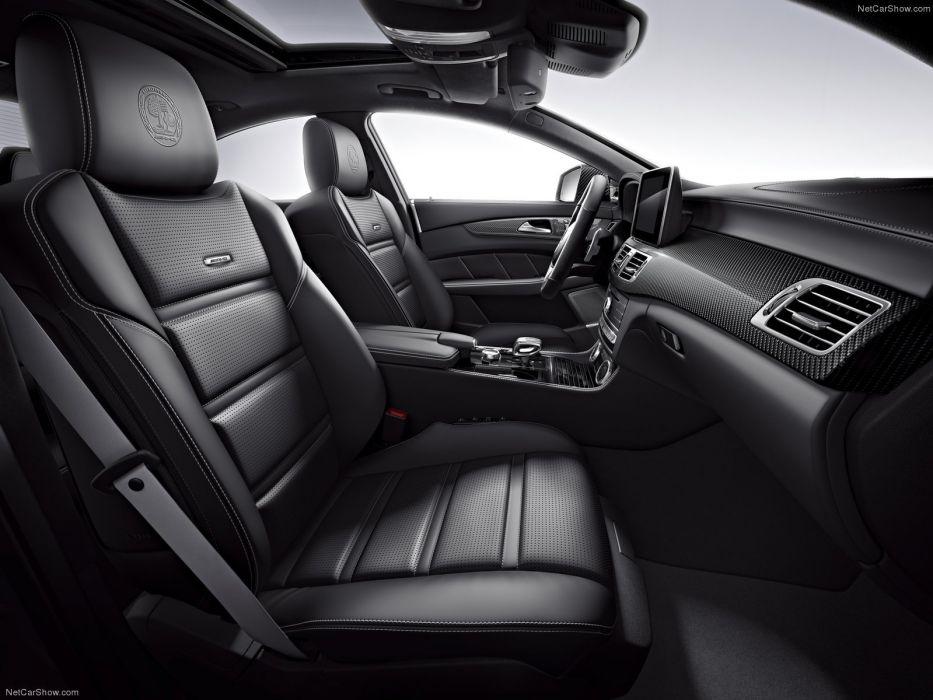 2014-Mercedes-CLS63-AMG-Shooting-Brake wallpaper