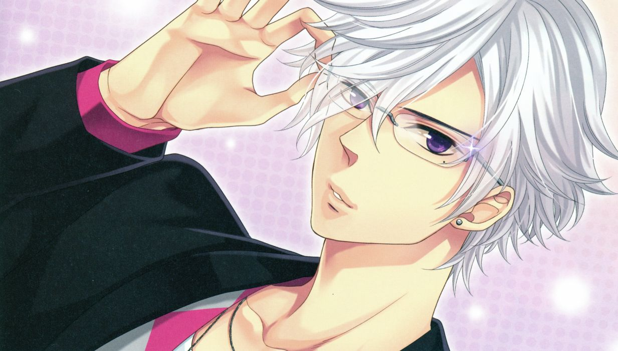 Brothers Conflict   d wallpaper