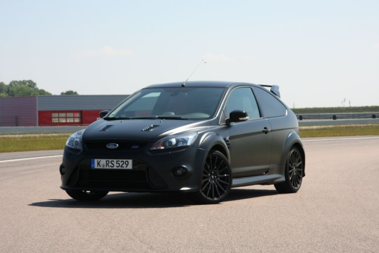 2010-Ford-Focus-RS-500 wallpaper