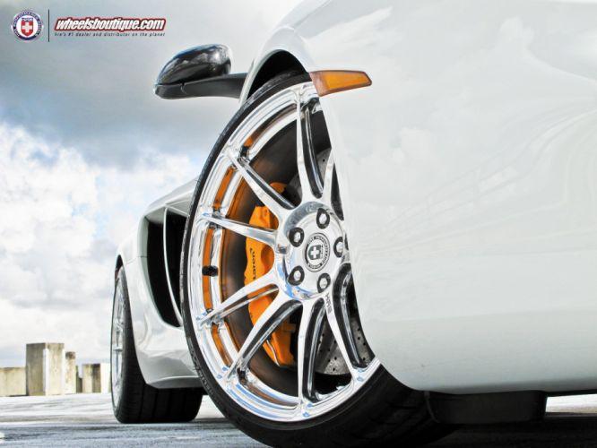 McLaren-MP4-12C wallpaper