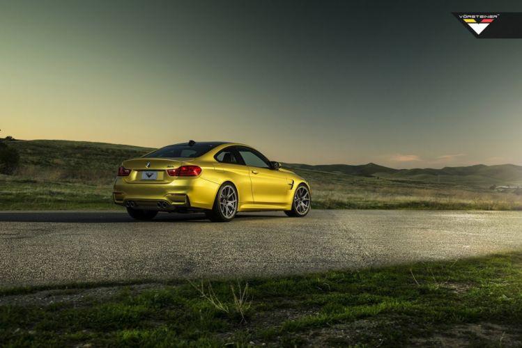 BMW-M4 wallpaper