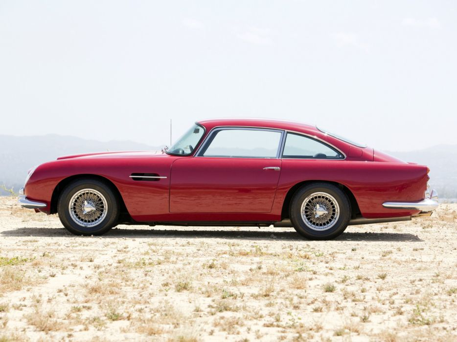 1963-65 Aston Martin DB5 classic   r wallpaper