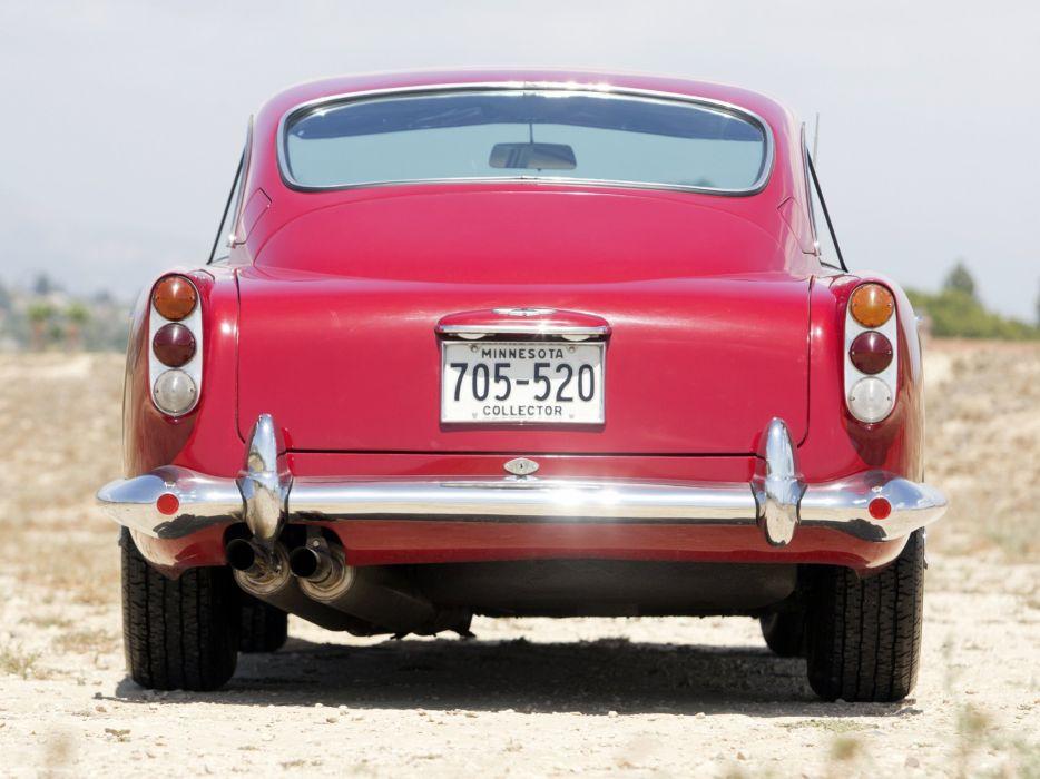 1963-65 Aston Martin DB5 classic   rw wallpaper
