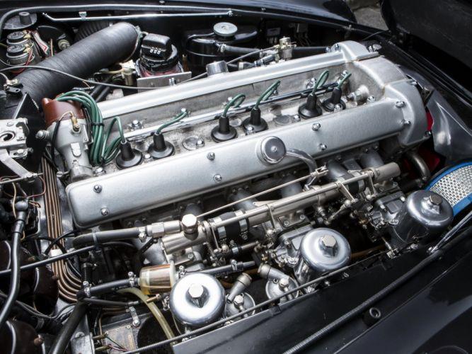 1964 Aston Martin DB5 Vantage UK-spec classic g wallpaper