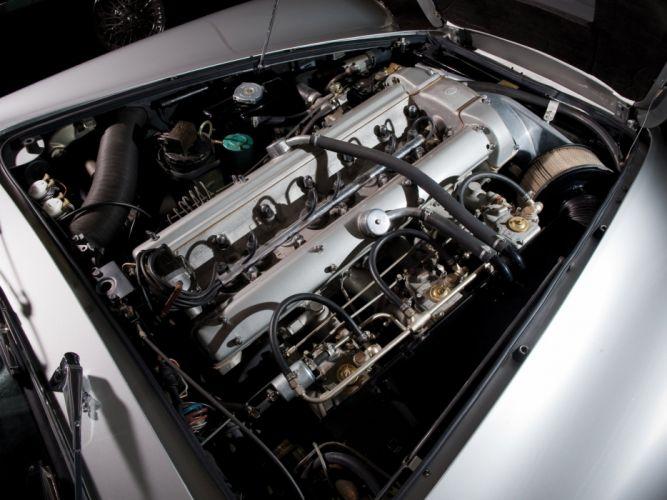 1965-69 Aston Martin DB6 Vantage classic g wallpaper