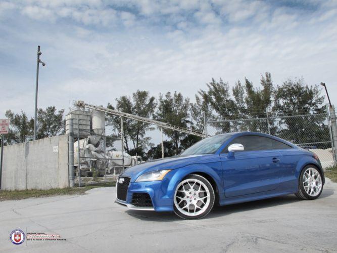 Audi-TT-rs wallpaper