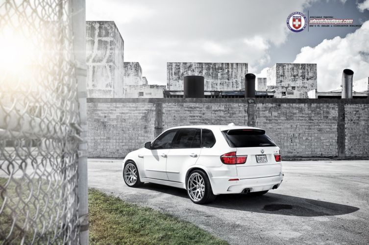 BMW-X5-M wallpaper