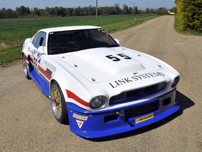 1970 Aston Martin DBS V-8 GTP Muncher (RHAM1) race racing classic r wallpaper