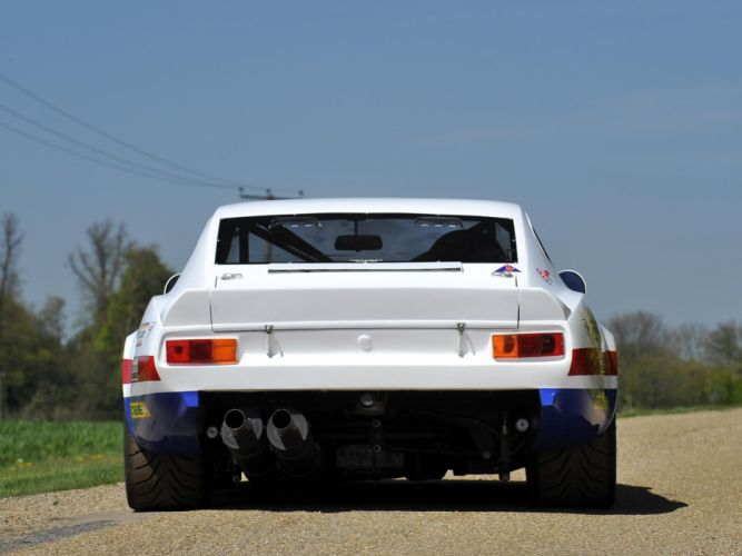 1970 Aston Martin DBS V-8 GTP Muncher (RHAM1) race racing classic t wallpaper