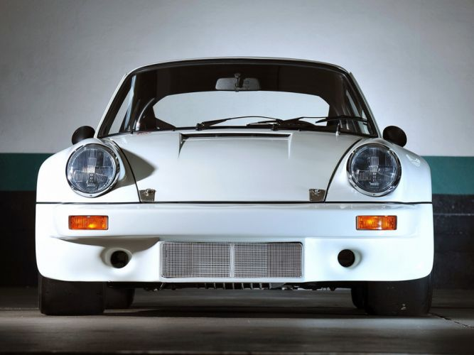1974-77 Porsche 911 Carrera RSR 3-0 Coupe race racing supercar 3 wallpaper