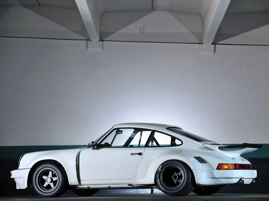 1974-77 Porsche 911 Carrera RSR 3-0 Coupe race racing supercar   rq wallpaper