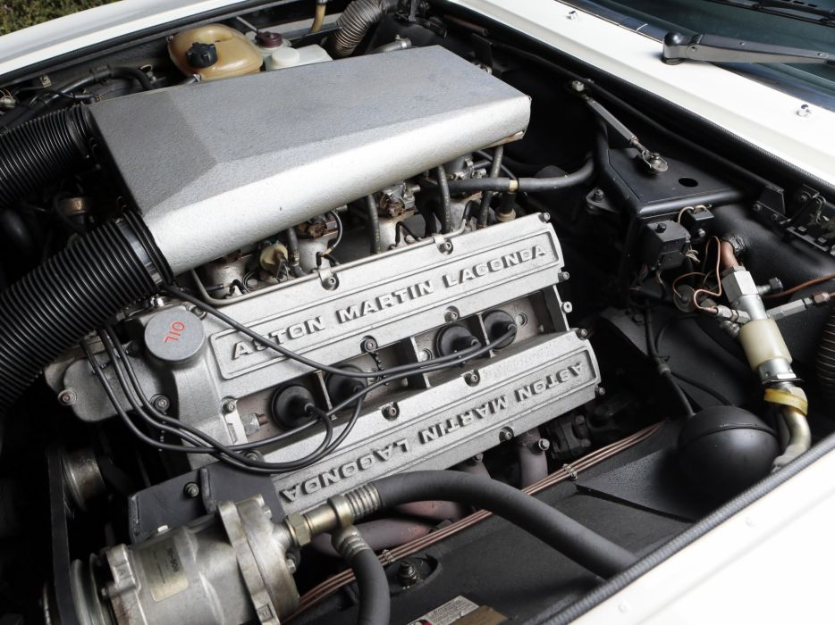 1987-89 Aston Martin V-8 Vantage Volante X-Pack  t wallpaper