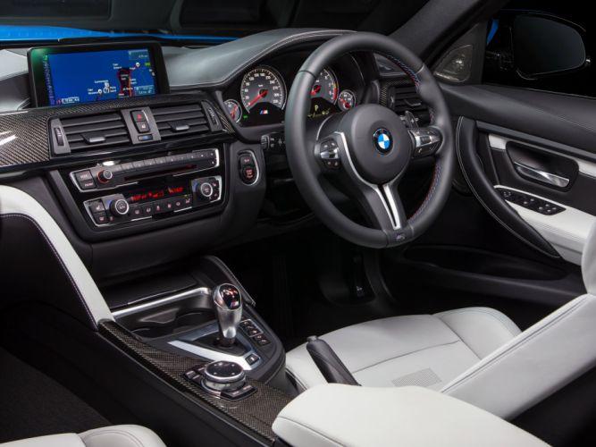 2014 BMW M-3 AU-spec (F80) f wallpaper