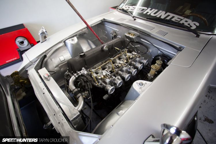 280Z L28 S30 datsun nissan tuning engine r wallpaper