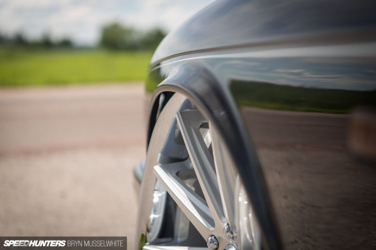 1999 Jaguar XJR tuning wheel r wallpaper