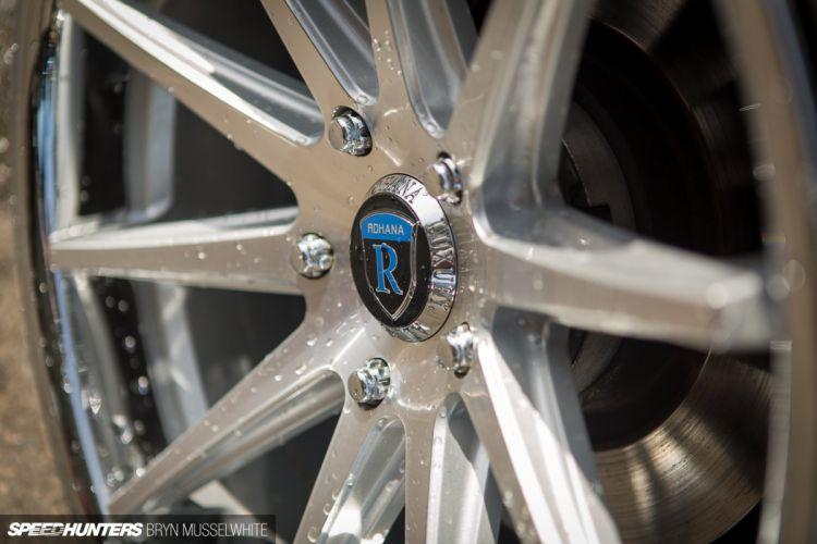 1999 Jaguar XJR tuning wheel f wallpaper