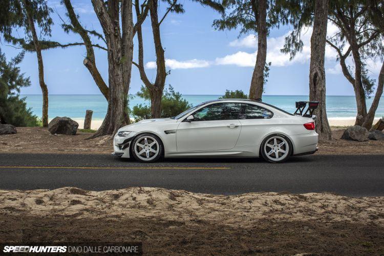 BMW E92 M-3 tuning wr wallpaper