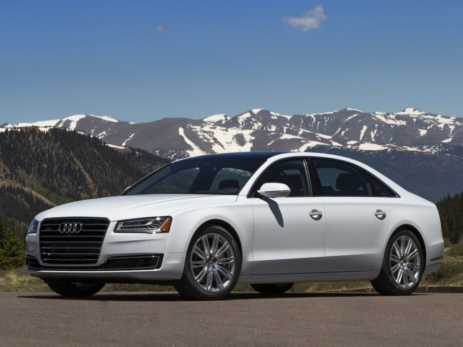 Audi-A8-L-3_0-Tdi-Quattro-D4 wallpaper