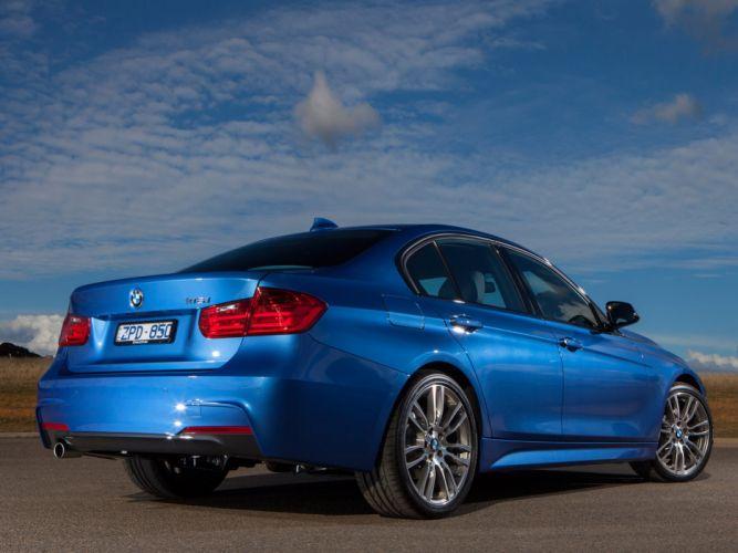 BMW-3-Series-316i-Sedan-M-Sport-Package wallpaper