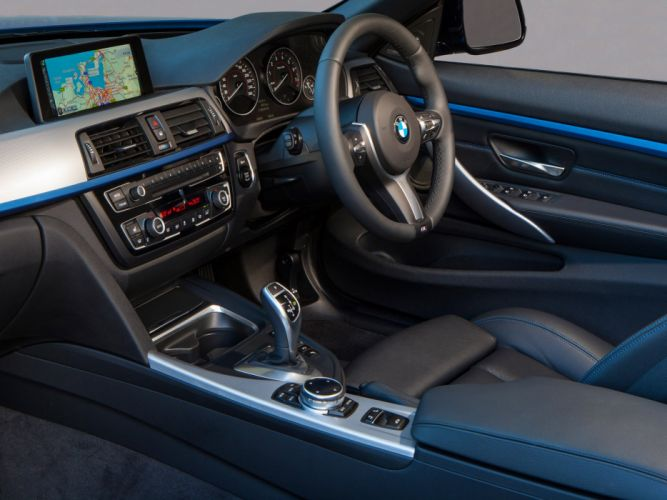 BMW-4-Series-435i-Cabrio-M-Sport-Package wallpaper