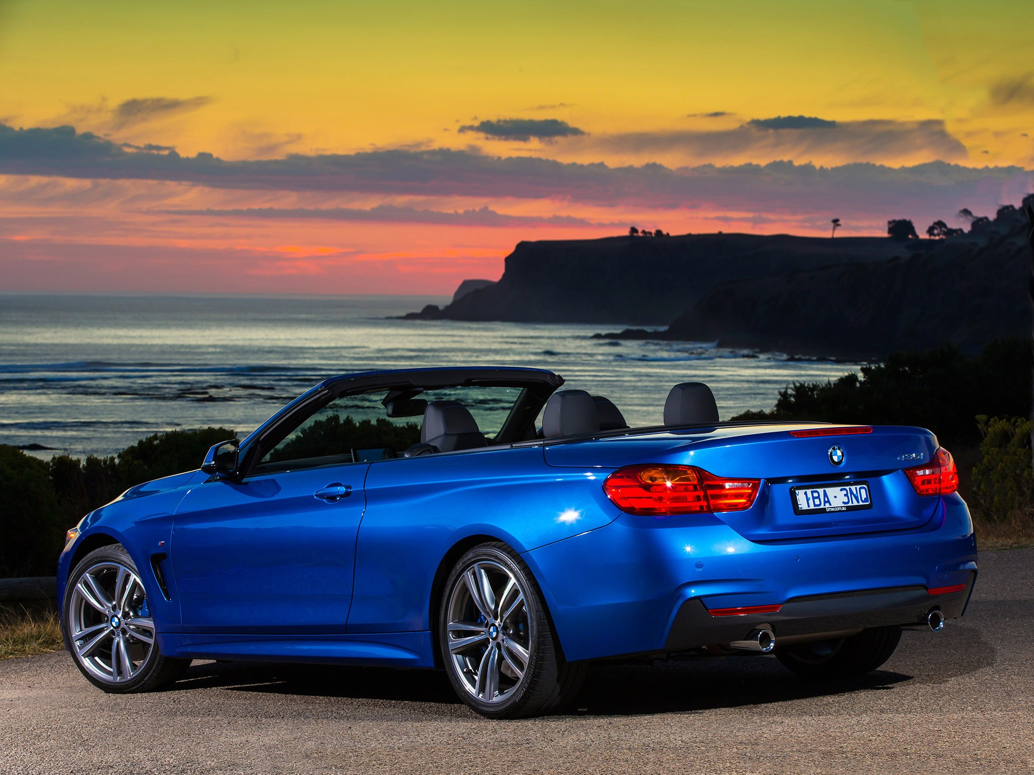 bmw 4 series 435i cabrio m sport package wallpaper 2048x1536 384592 wallpaperup. Black Bedroom Furniture Sets. Home Design Ideas