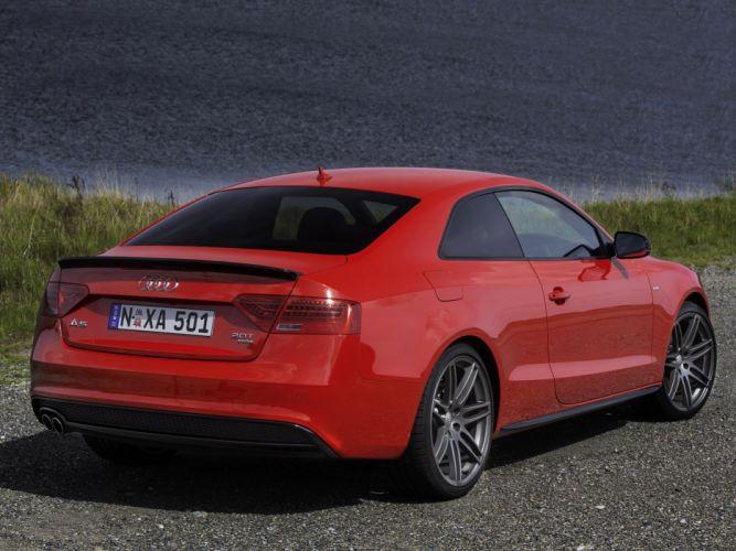 Audi-A5-2_0T-Quattro-S-Line-Competition-Coupe wallpaper