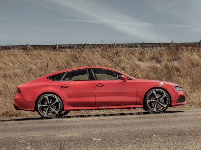 Audi-RS7-Sportback wallpaper