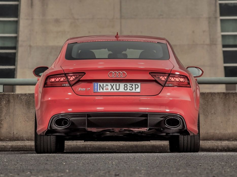 Audi-RS7-Sportback wallpaper