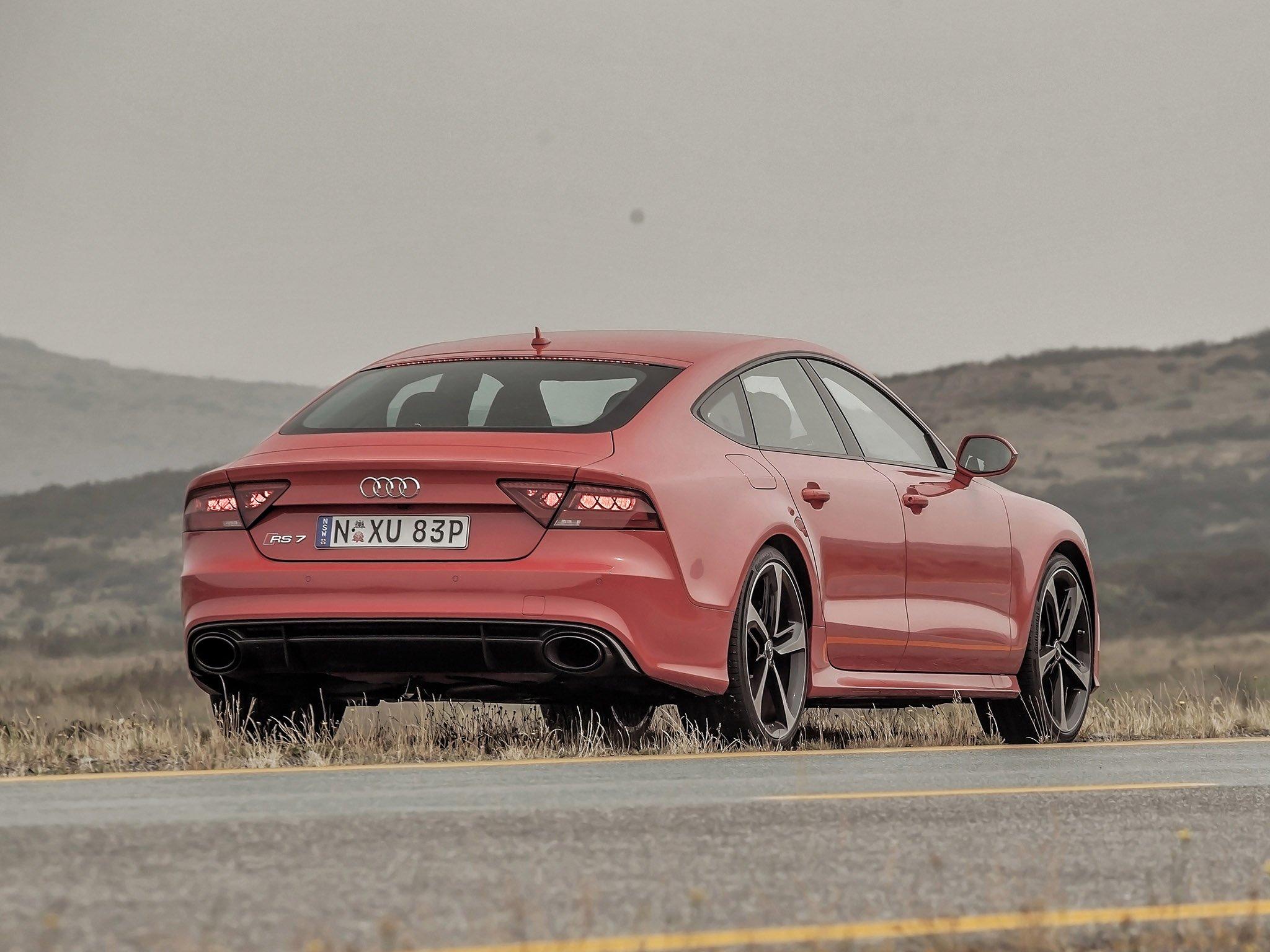Audi Rs7 Sportback Wallpaper 2048x1536 384638