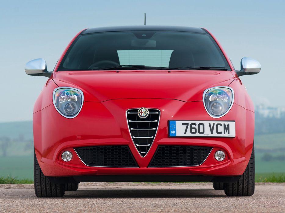 Alfa-Romeo-Mito-Sportiva-UK-2013 wallpaper