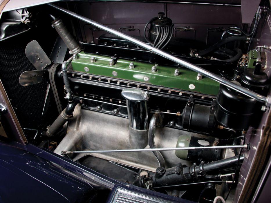 1932 Packard Standard Eight Coupe Roadster (902-509) retro luxury   g wallpaper